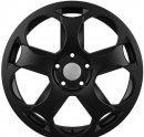 "18"" DCP-18-AGL Black Wheels for VW Golf 2005-2013"