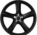 "19"" DCP-19-BBI Black Wheels for VW CC 2008-2013"