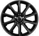 "18"" DCP-18-AAO Black Wheels for VW CC 2008-2013"