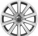 "19"" DCP-19-ZRX Silver Wheels for VW Golf 2005-2013"