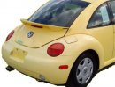 Factory Style Rear Wing Spoiler for VW Bettle 1998-2010