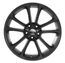 "18"" DCP-18-EFF Gunmetal Wheels for VW Golf 2005-2013"