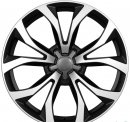 "19"" DCP-19-AWR Black Wheels for VW CC 2008-2013"