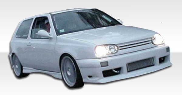 A3 XRE-R Full Body Kit for VW Jetta 1993-1999