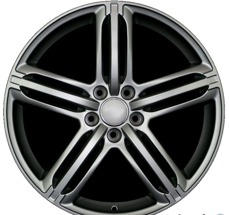 "18"" DCP-18-MAI Gunmetal Wheels for VW Beetle 2012-2013"